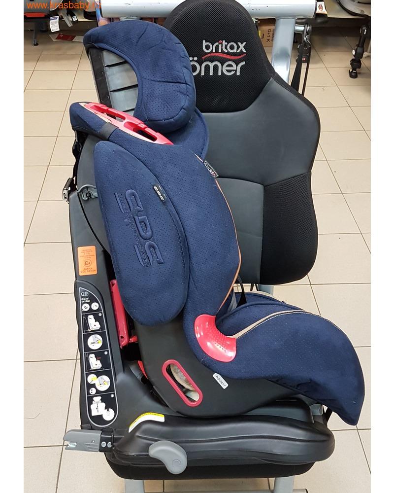 Автокресло COLETTO SPORTIVO IsoFix (9-36 кг) (фото, вид 15)