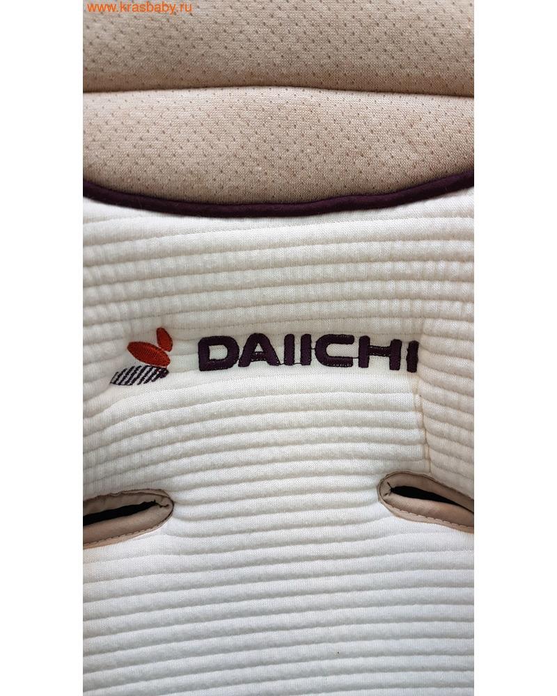 Автокресло DAIICHI D-Guard Junior™ ISOFIX (15-36 кг) (фото, вид 22)