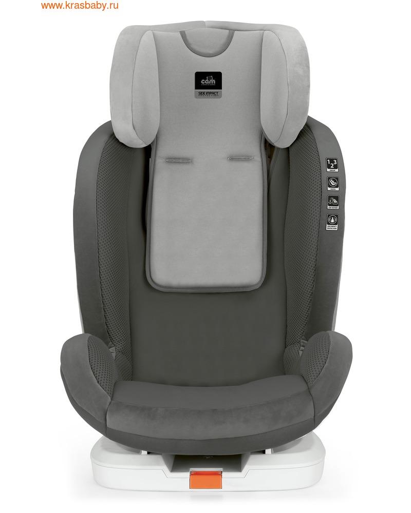 Автокресло CAM Calibro ISOFIX (9-36 кг) (фото, вид 10)