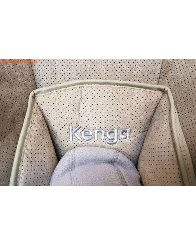Автокресло KENGA BH12312 (9-36 кг) Iso-fix (фото, вид 4)
