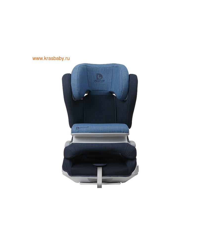 Автокресло DUCLE Xena™ ISOFIX (9-36 кг) (фото, вид 4)