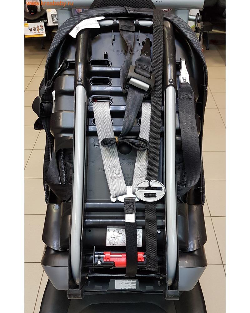 Автокресло EVENFLO Evolve™ Platinum Series™ Imagination (9-55 кг) (фото, вид 5)