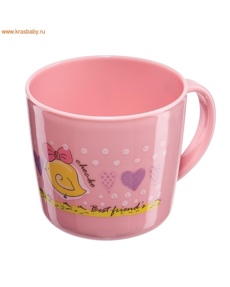 HAPPY BABY Детская чашка BABY MUG (фото, вид 1)