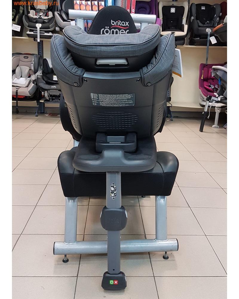 Автокресло JOIE Stages™ ISOFIX (0-25 кг) (фото, вид 4)
