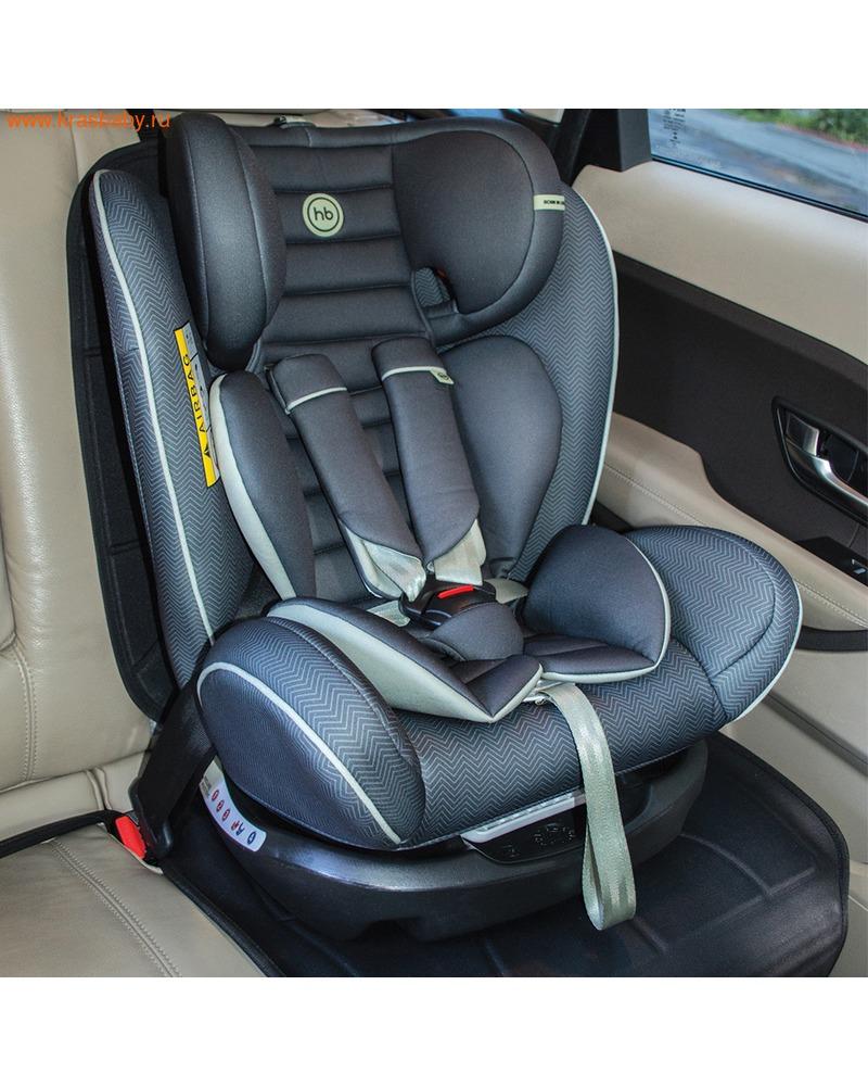HAPPY BABY Чехол для автомобильного сиденья CHILD CAR SEAT COVER (фото, вид 1)