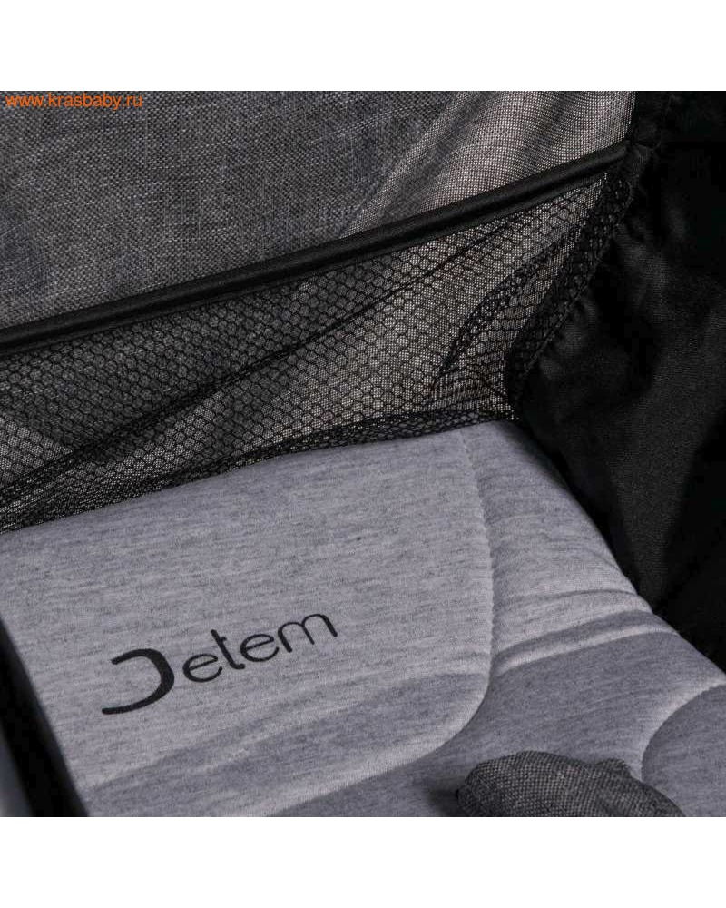 Коляска прогулочная JETEM Compy (фото, вид 15)