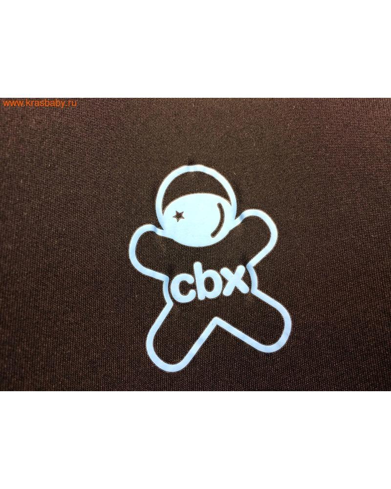Автокресло CYBEX Aton Basic (0-13 кг) (фото, вид 4)