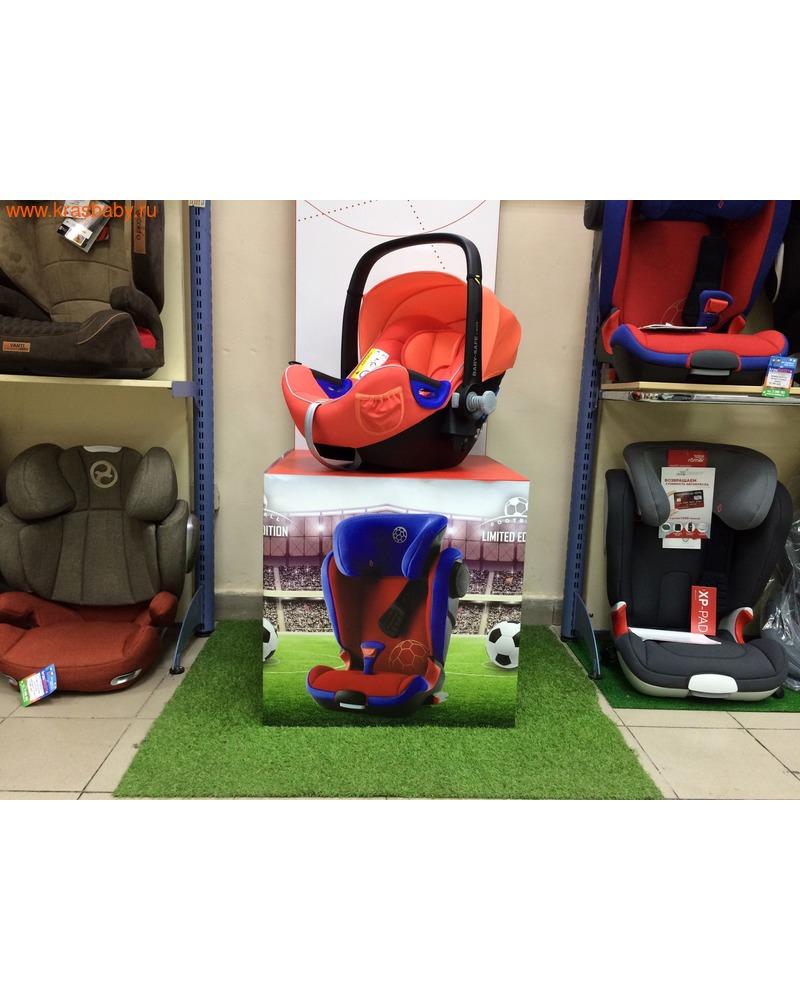 Автокресло BRITAX ROEMER Baby-Safe i-Size (фото, вид 49)