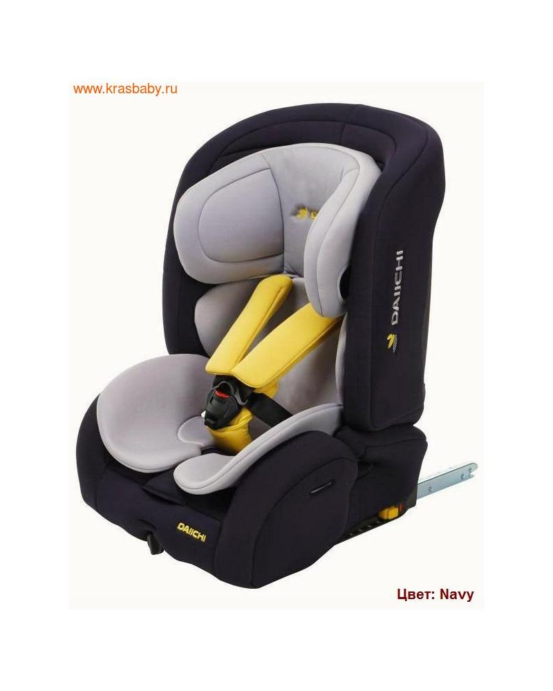 Автокресло DAIICHI D-Guard Toddler™ ISOFIX (9-36 кг) (фото, вид 11)