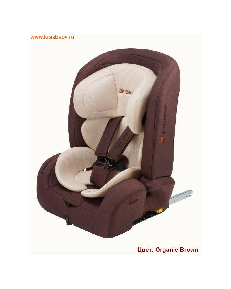 Автокресло DAIICHI D-Guard Toddler™ ISOFIX (9-36 кг) (фото, вид 15)