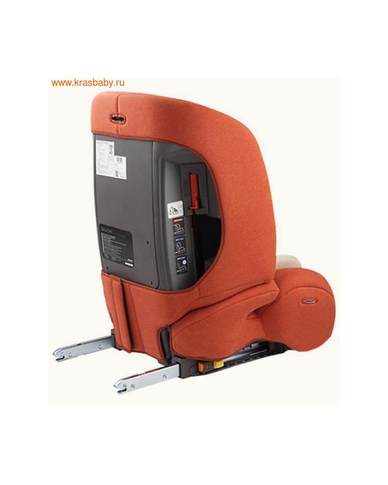 Автокресло DAIICHI D-Guard Toddler™ ISOFIX (9-36 кг) (фото, вид 16)