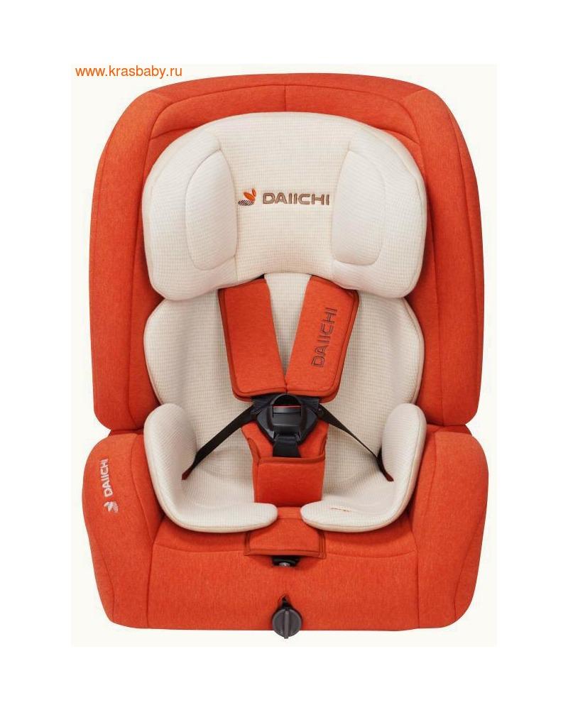 Автокресло DAIICHI D-Guard Toddler™ ISOFIX (9-36 кг) (фото, вид 18)