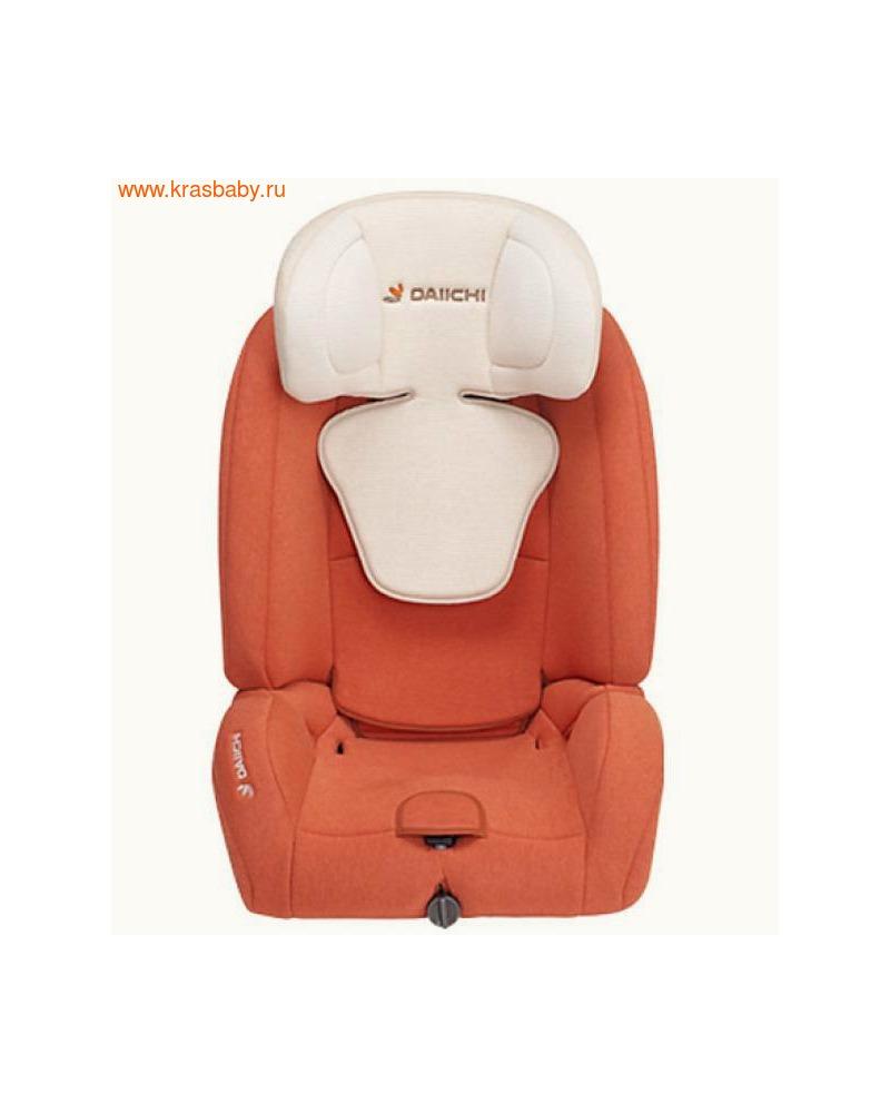 Автокресло DAIICHI D-Guard Toddler™ ISOFIX (9-36 кг) (фото, вид 19)