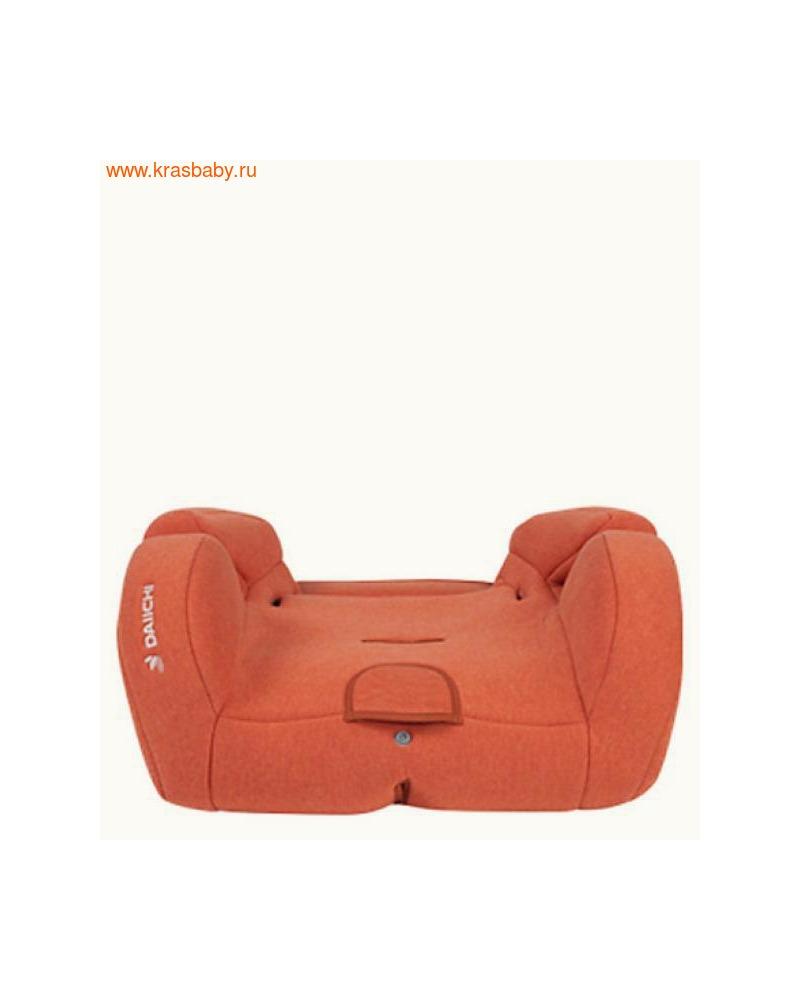 Автокресло DAIICHI D-Guard Toddler™ ISOFIX (9-36 кг) (фото, вид 21)
