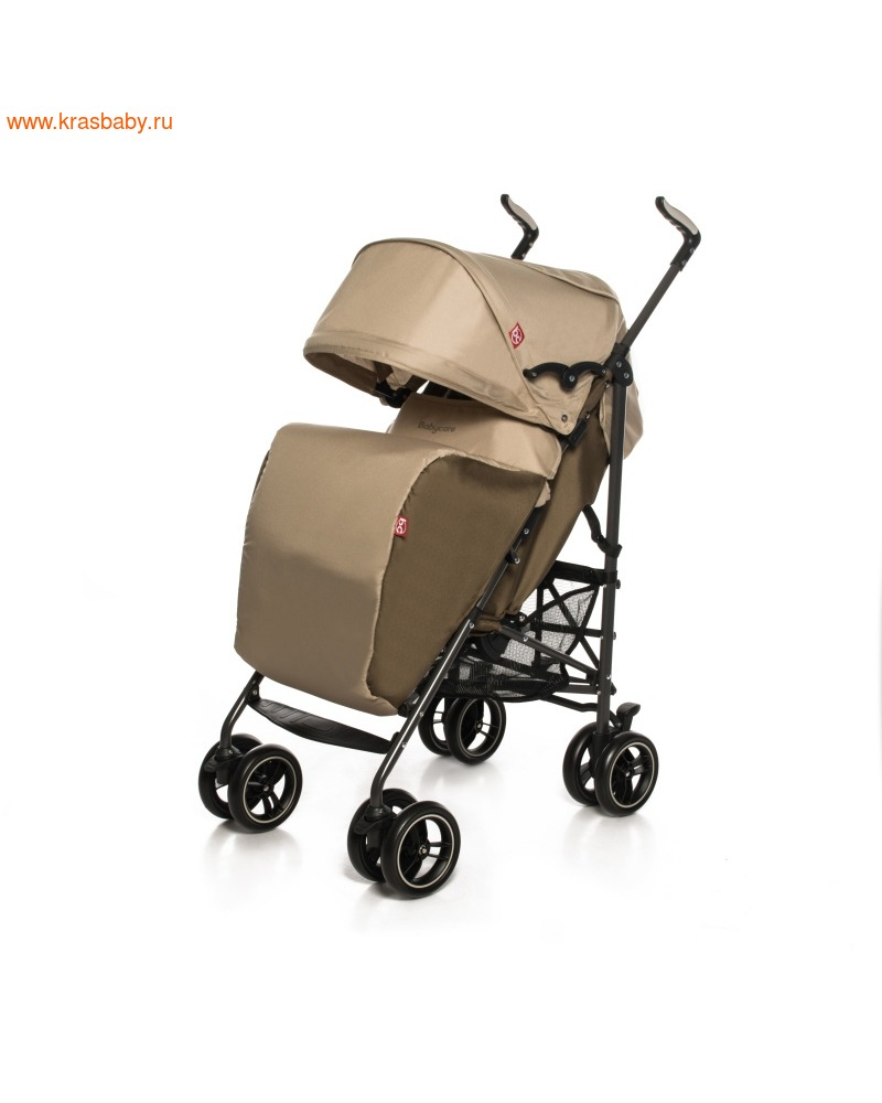 Коляска прогулочная Baby Care CITY STYLE (7,7кг) (фото, вид 3)