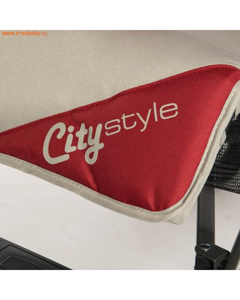 Коляска прогулочная Baby Care CITY STYLE (7,7кг) (фото, вид 20)