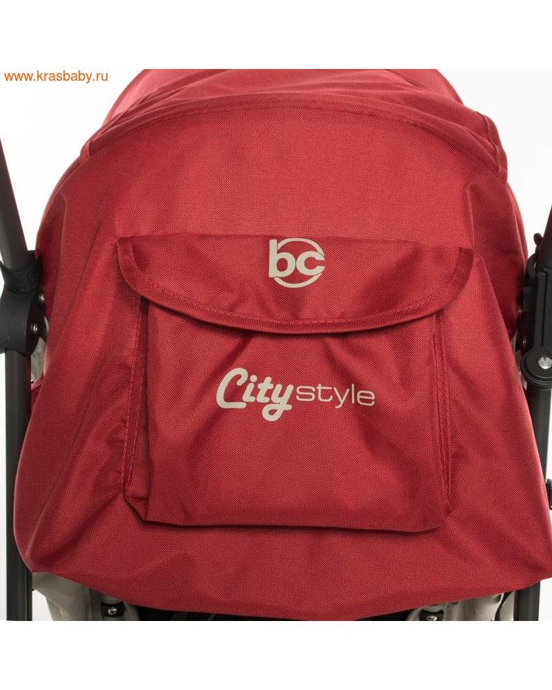 Коляска прогулочная Baby Care CITY STYLE (7,7кг) (фото, вид 23)