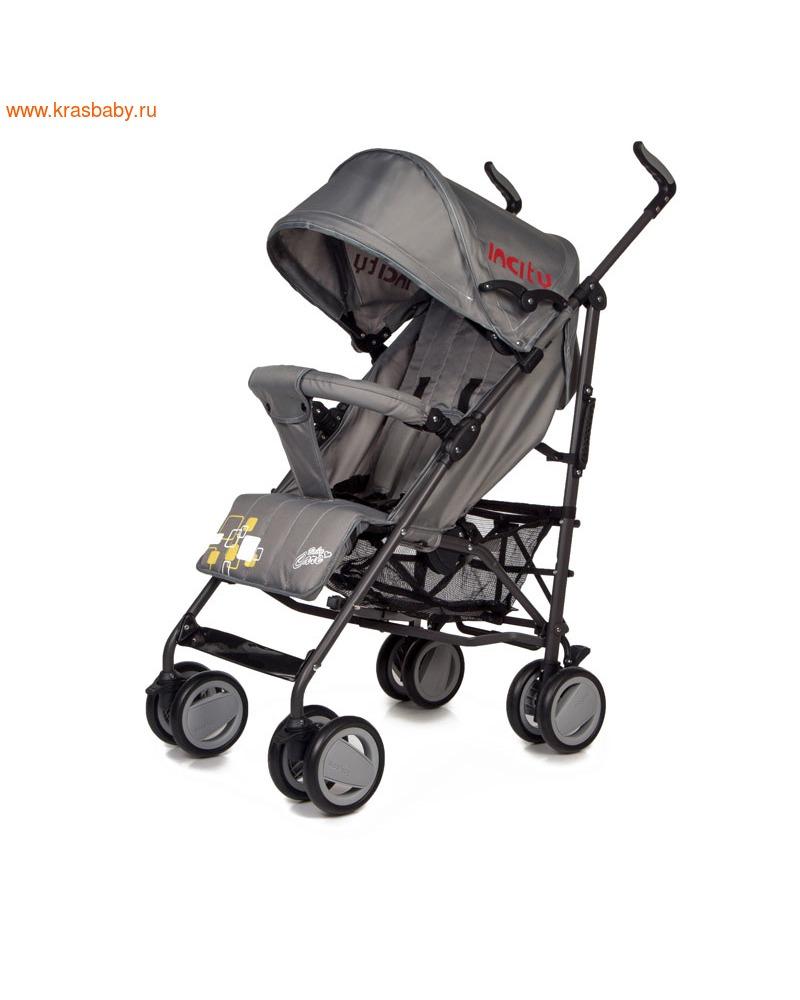 Коляска прогулочная Baby Care INCITY (7,8кг) (фото, вид 8)