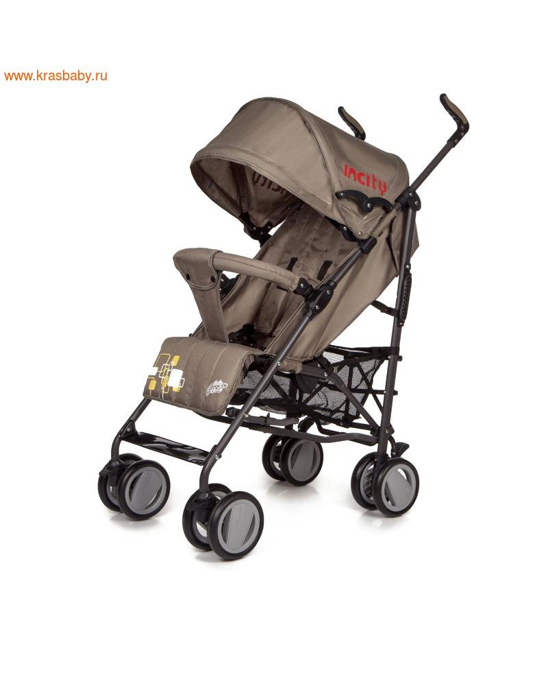 Коляска прогулочная Baby Care INCITY (7,8кг) (фото, вид 11)