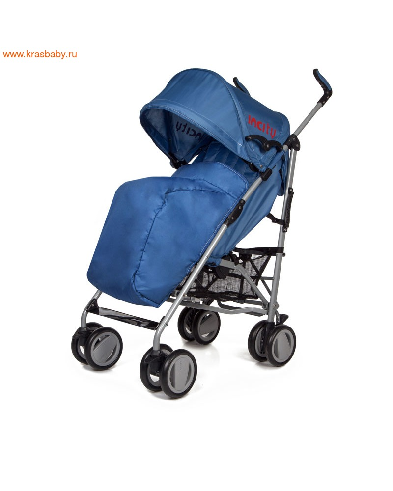 Коляска прогулочная Baby Care INCITY (7,8кг) (фото, вид 14)