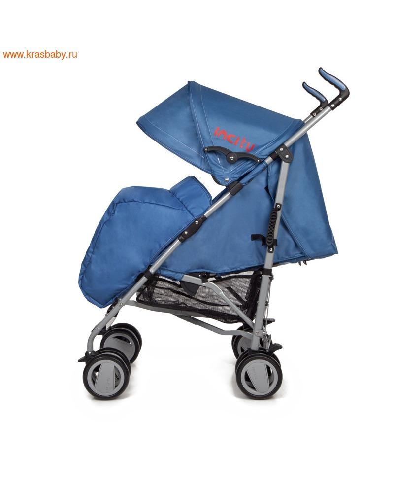 Коляска прогулочная Baby Care INCITY (7,8кг) (фото, вид 15)