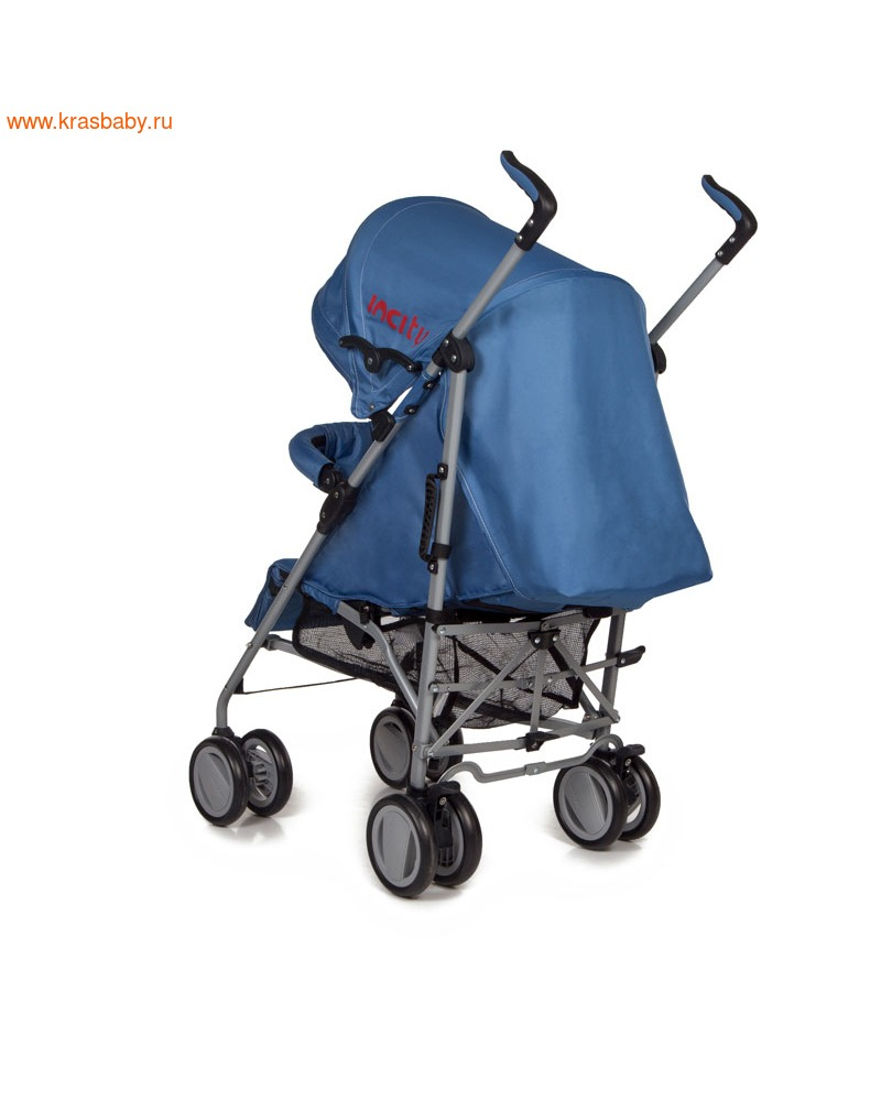 Коляска прогулочная Baby Care INCITY (7,8кг) (фото, вид 17)