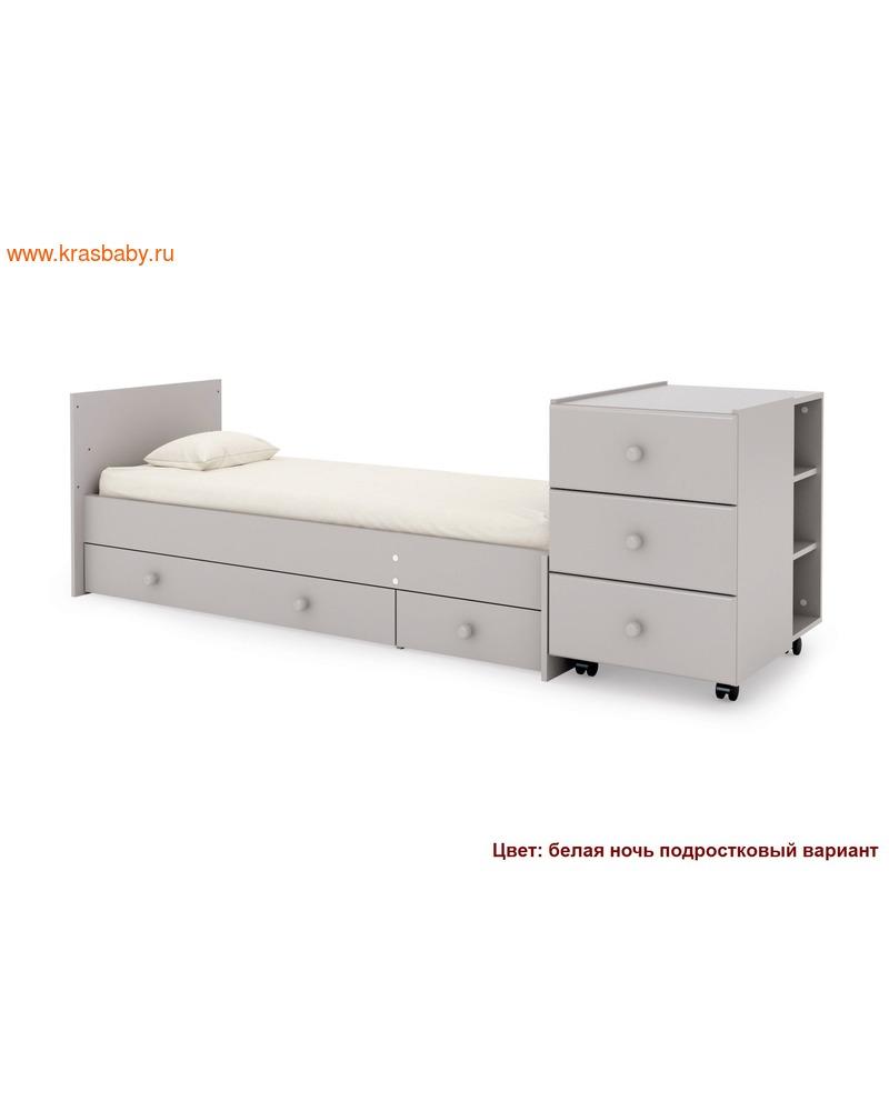 Кровать-трансформер GANDYLYAN ТЕРЕЗА (фото, вид 6)