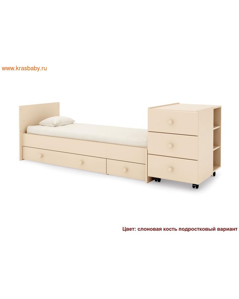 Кровать-трансформер GANDYLYAN ТЕРЕЗА (фото, вид 10)