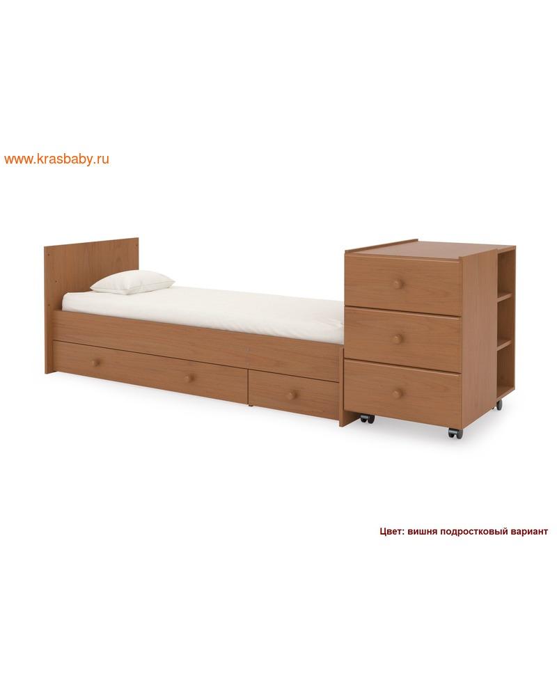 Кровать-трансформер GANDYLYAN ТЕРЕЗА (с маятником) (фото, вид 5)