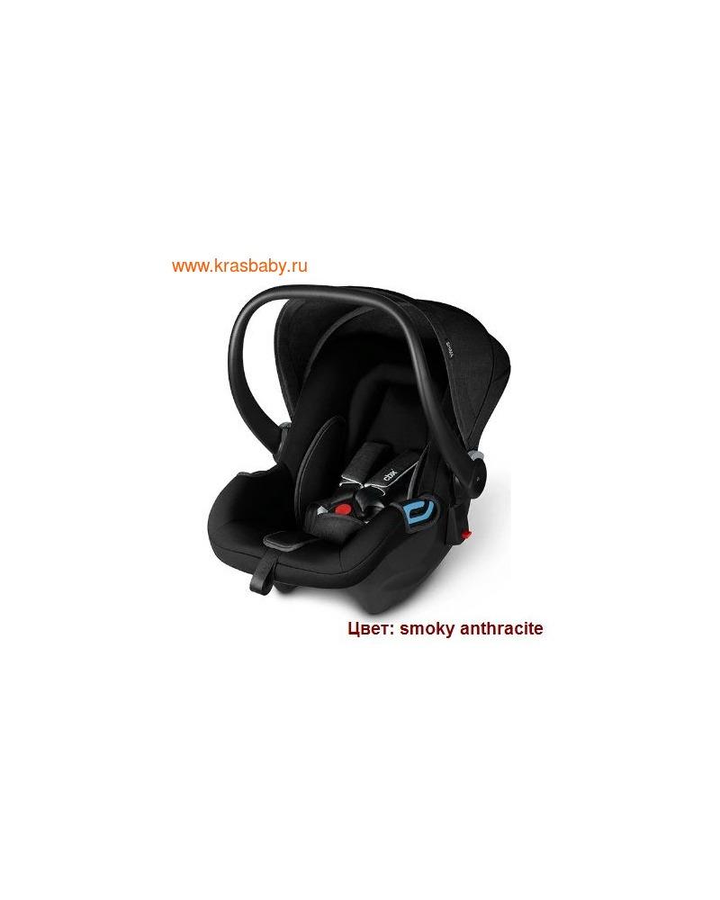 Автокресло CYBEX Shima CBX (0-13 кг) (фото, вид 10)