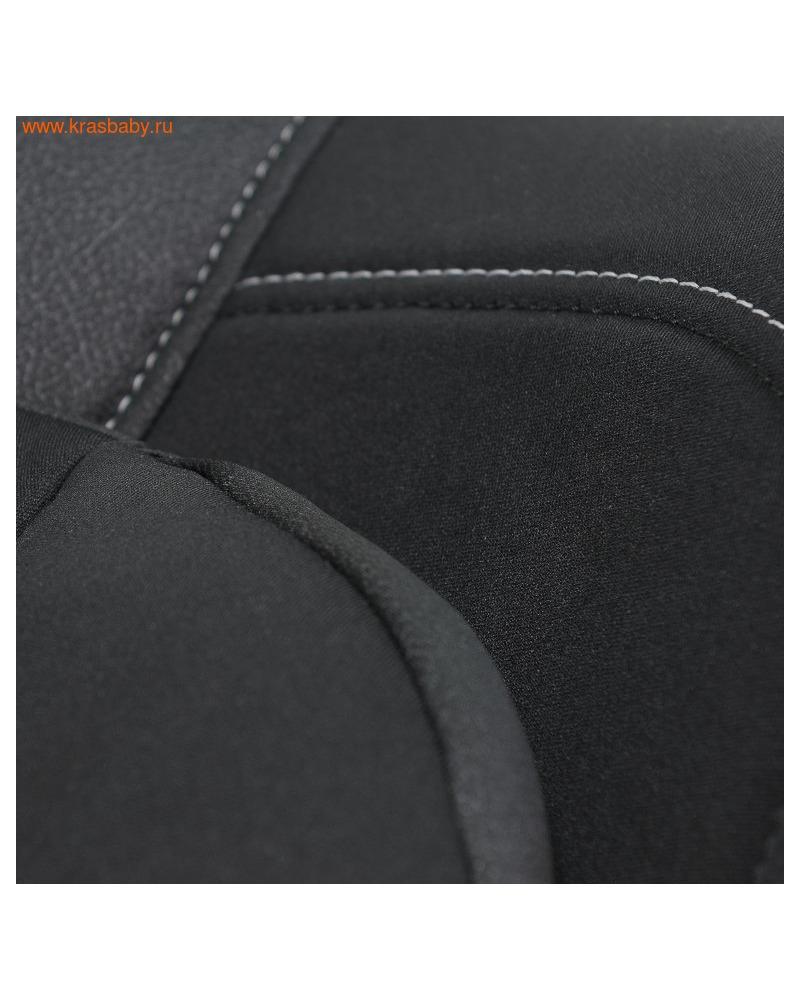 Автокресло CARMATE KURUTTO 3i (0-18 кг) isoFix поворотное (фото, вид 31)