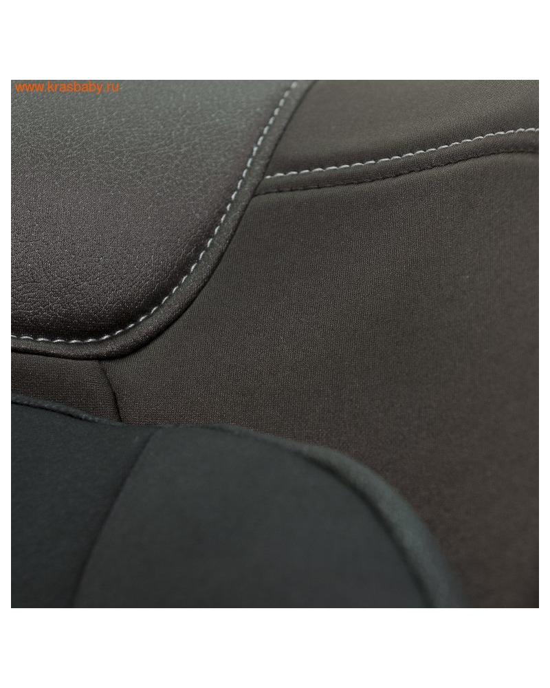 Автокресло CARMATE KURUTTO 3i (0-18 кг) isoFix поворотное (фото, вид 46)