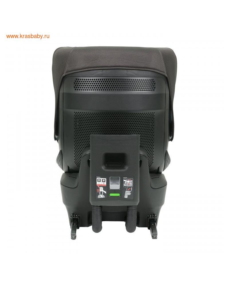Автокресло CARMATE KURUTTO 3i (0-18 кг) isoFix поворотное (фото, вид 50)
