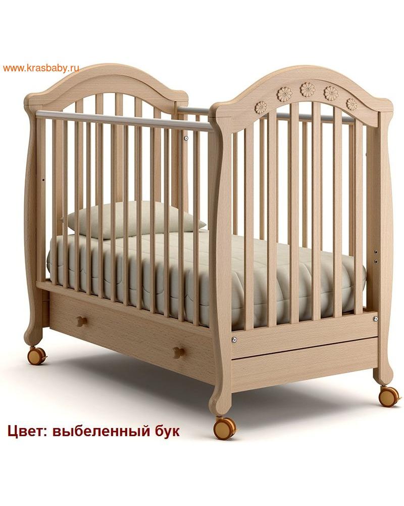 Кроватка GANDYLYAN ДЖОЗЕППЕ (фото, вид 25)