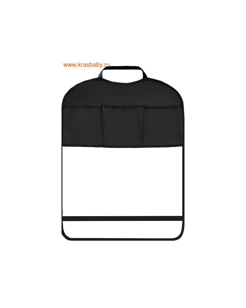 "Protection Baby Защитная накидка на спинку переднего сиденья ""Комби"" (фото, вид 1)"