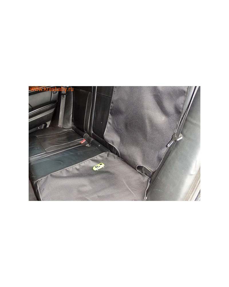 Protection Baby Накидка защитная под автокресло (фото, вид 3)