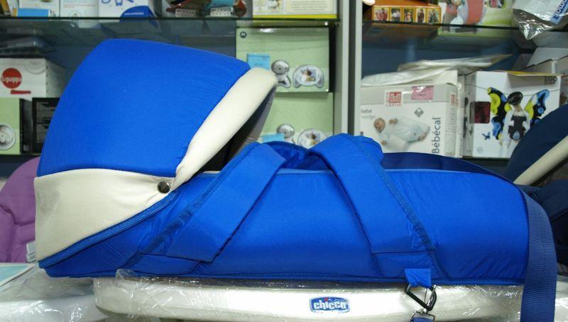 Переноска для новорожденного GLOBEX КОКОН (фото, вид 2)