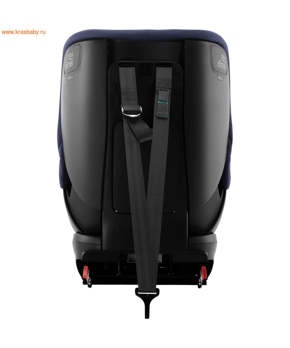 Автокресло BRITAX ROEMER TRIFIX 2 i-SIZE (9-18 кг) с ISOFIX (фото, вид 38)