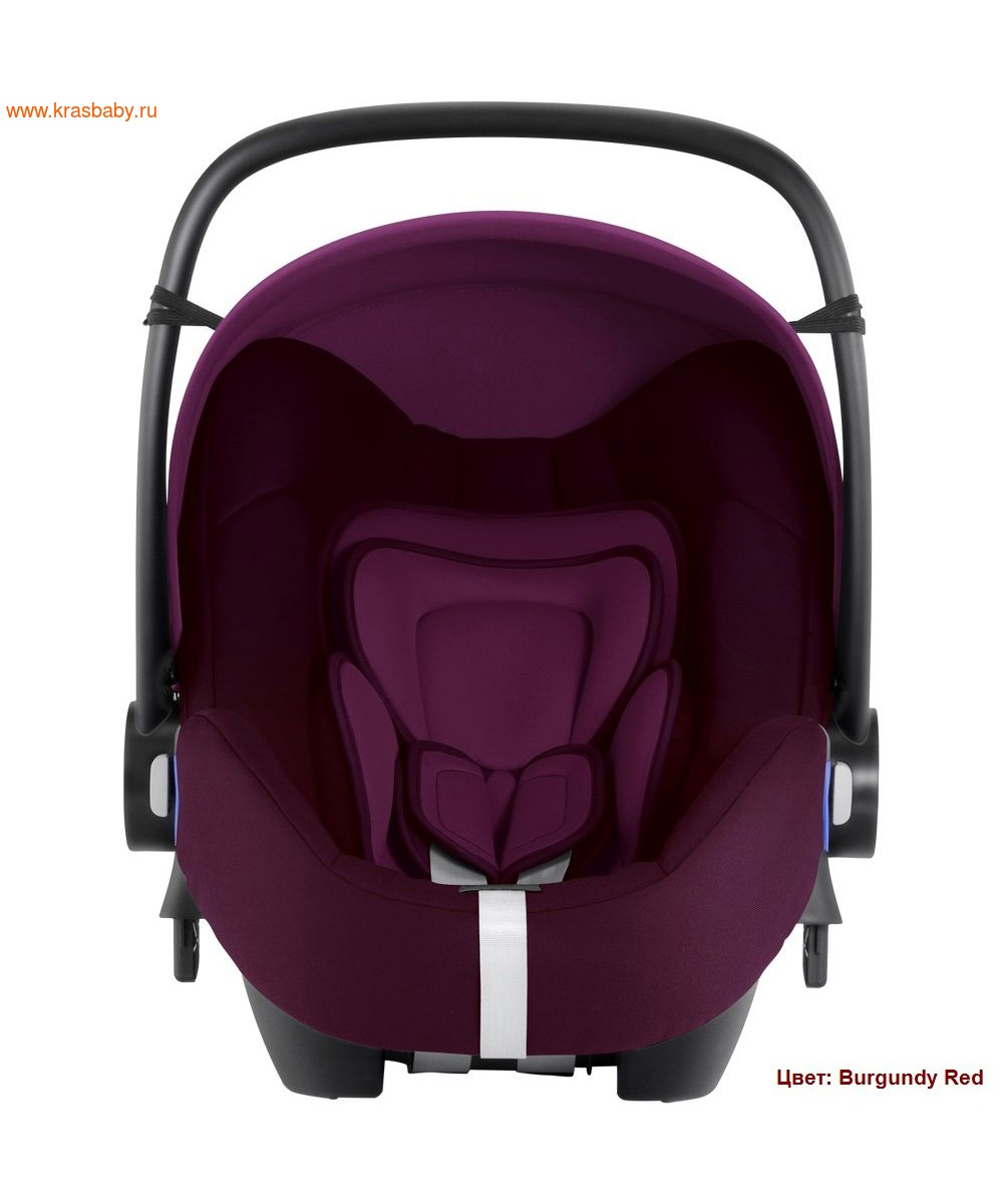 Автокресло BRITAX ROEMER Baby-Safe 2 i-Size (0-13 кг) (фото, вид 13)