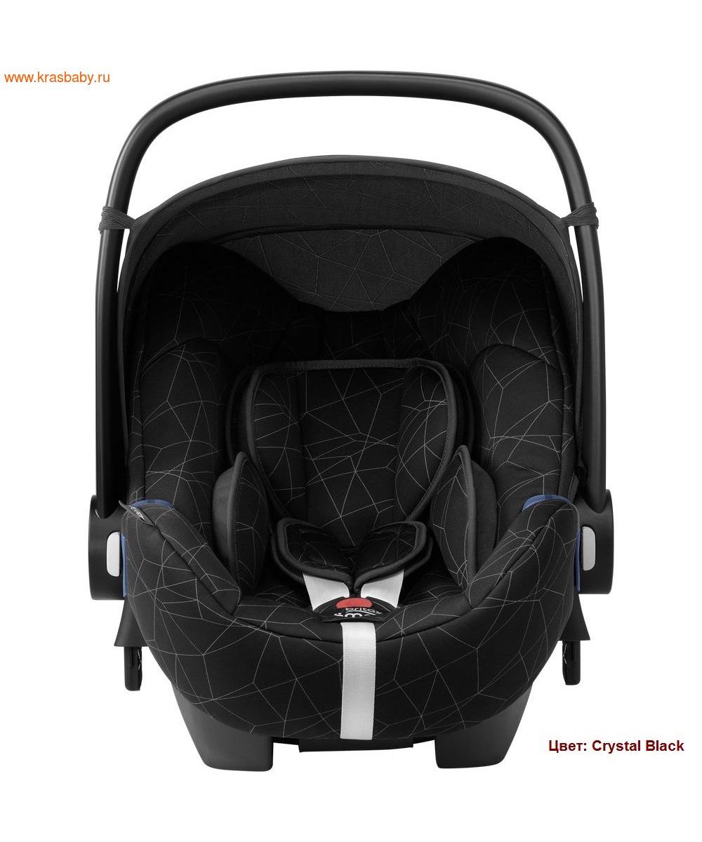 Автокресло BRITAX ROEMER Baby-Safe 2 i-Size (0-13 кг) (фото, вид 17)