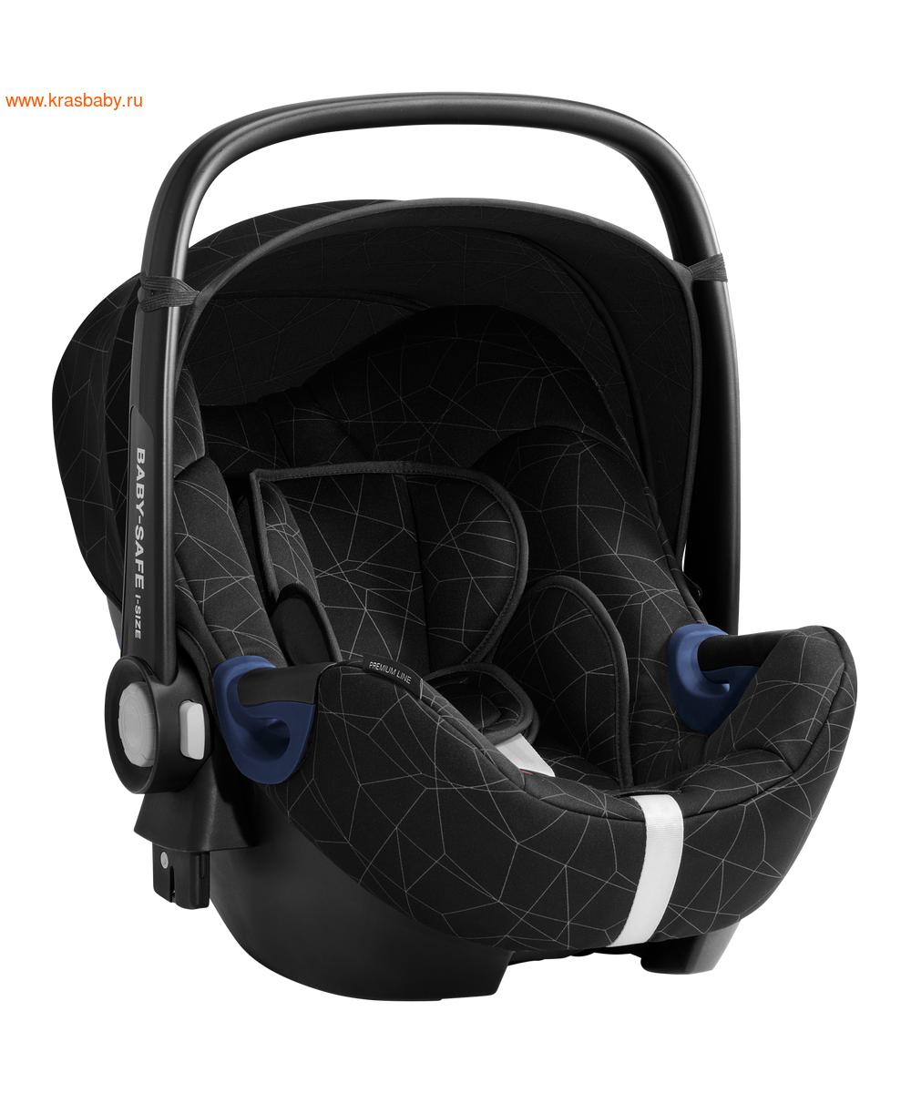 Автокресло BRITAX ROEMER Baby-Safe 2 i-Size (0-13 кг) (фото, вид 18)