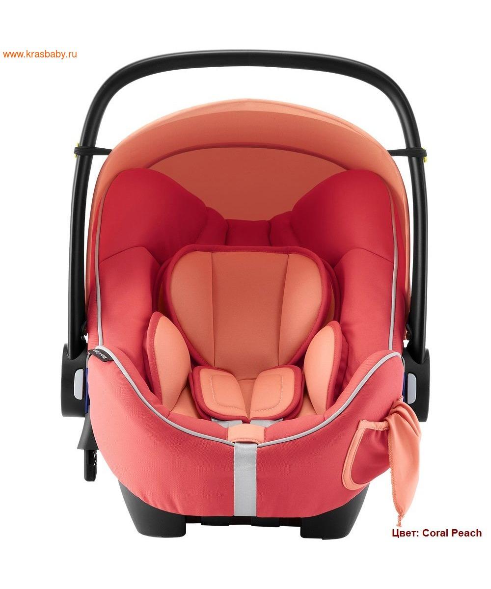 Автокресло BRITAX ROEMER Baby-Safe 2 i-Size (0-13 кг) (фото, вид 21)