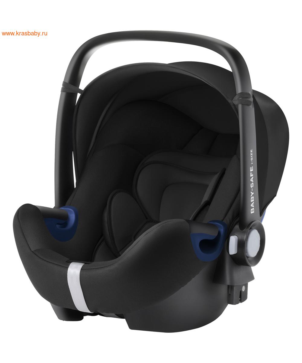 Автокресло BRITAX ROEMER Baby-Safe 2 i-Size (0-13 кг) (фото, вид 24)