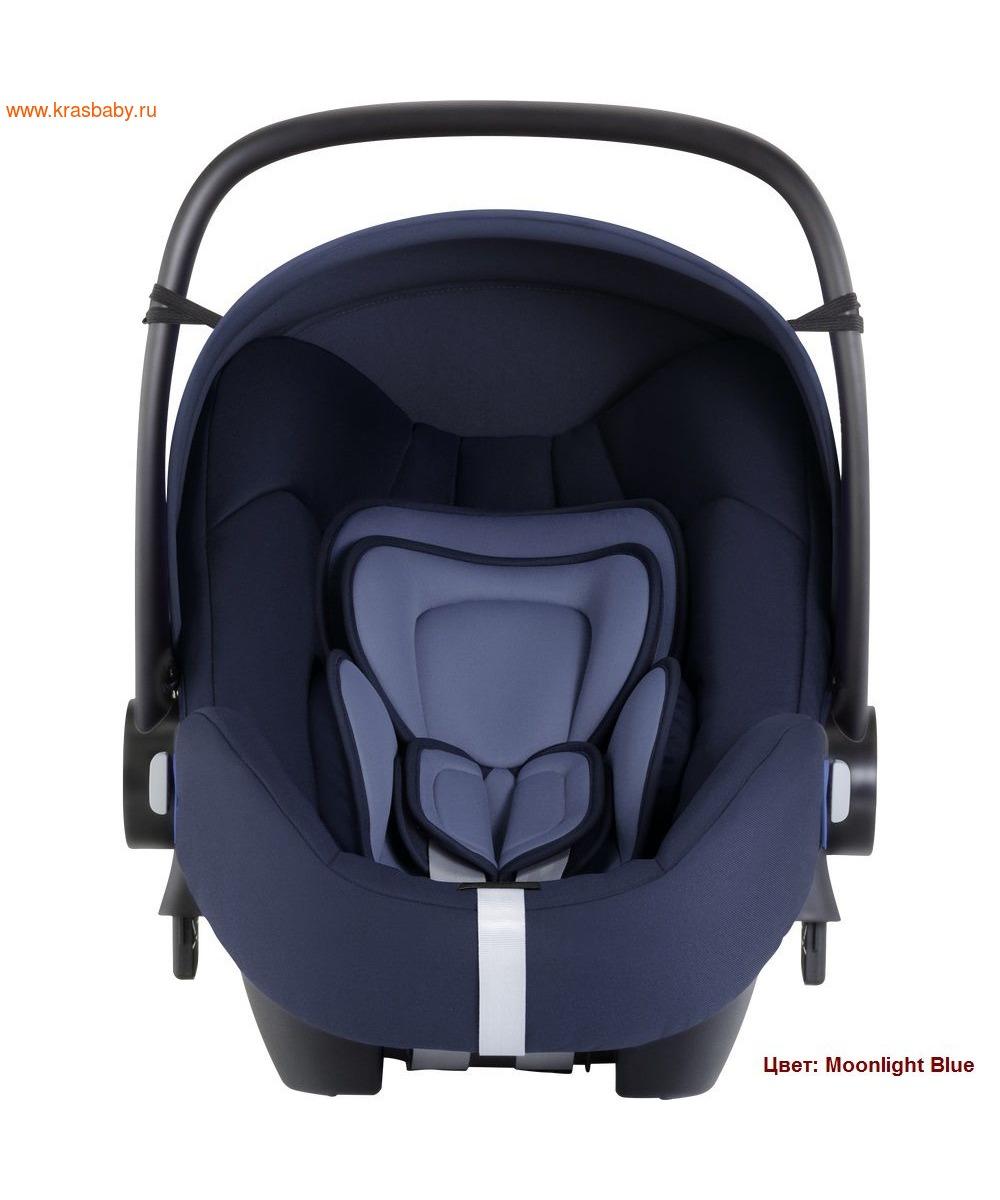 Автокресло BRITAX ROEMER Baby-Safe 2 i-Size (0-13 кг) (фото, вид 33)
