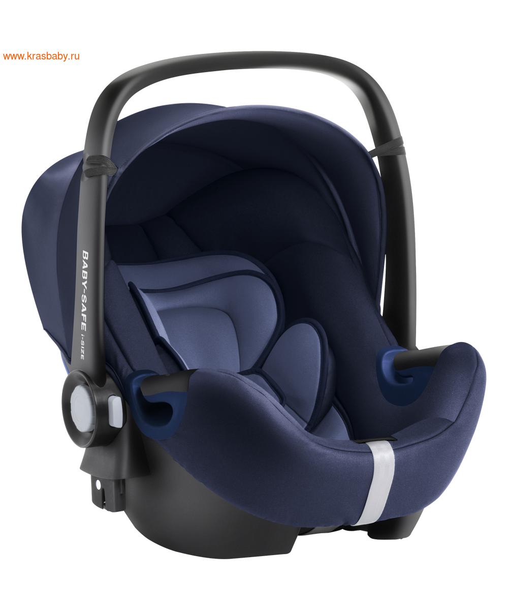 Автокресло BRITAX ROEMER Baby-Safe 2 i-Size (0-13 кг) (фото, вид 34)