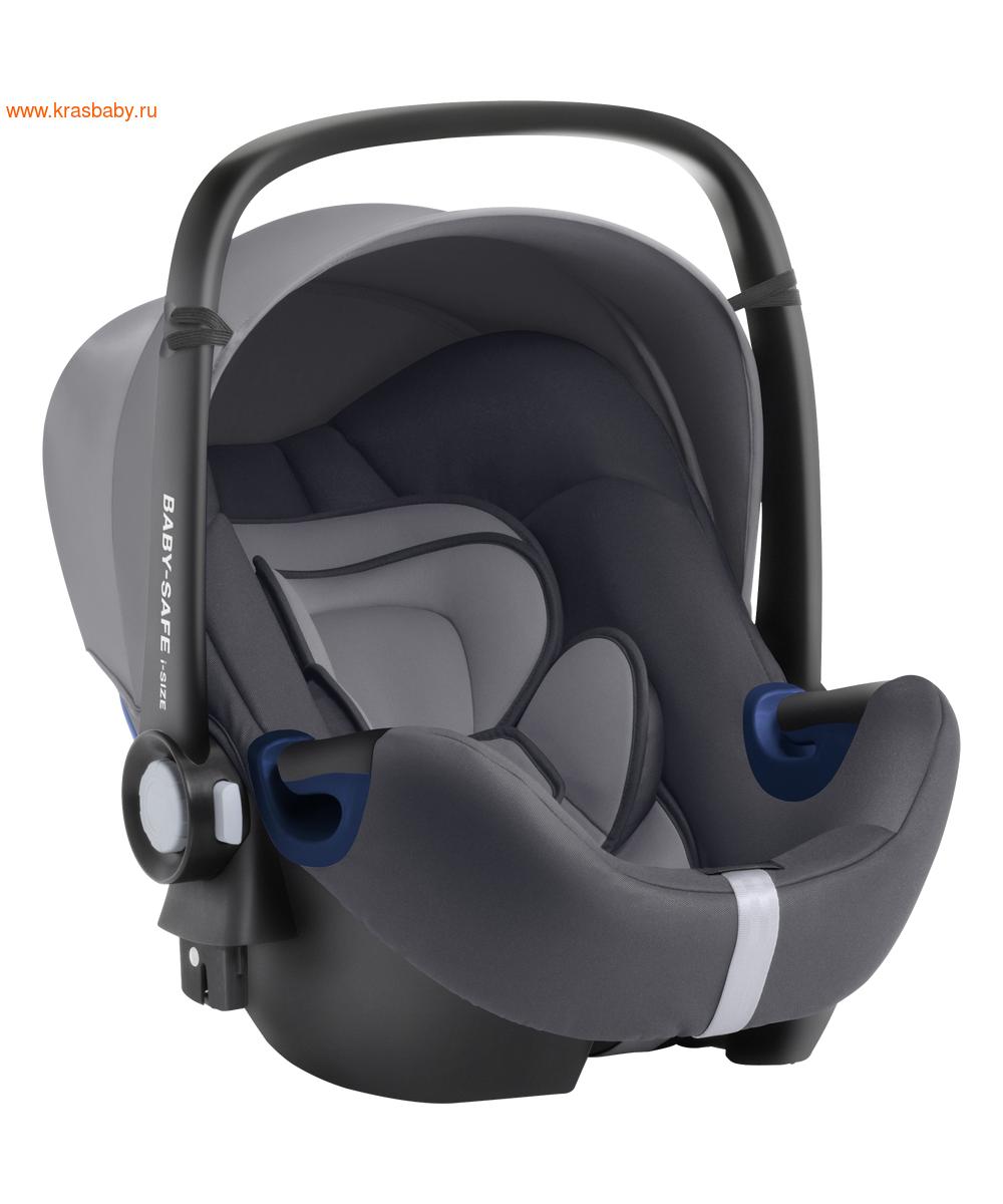 Автокресло BRITAX ROEMER Baby-Safe 2 i-Size (0-13 кг) (фото, вид 38)