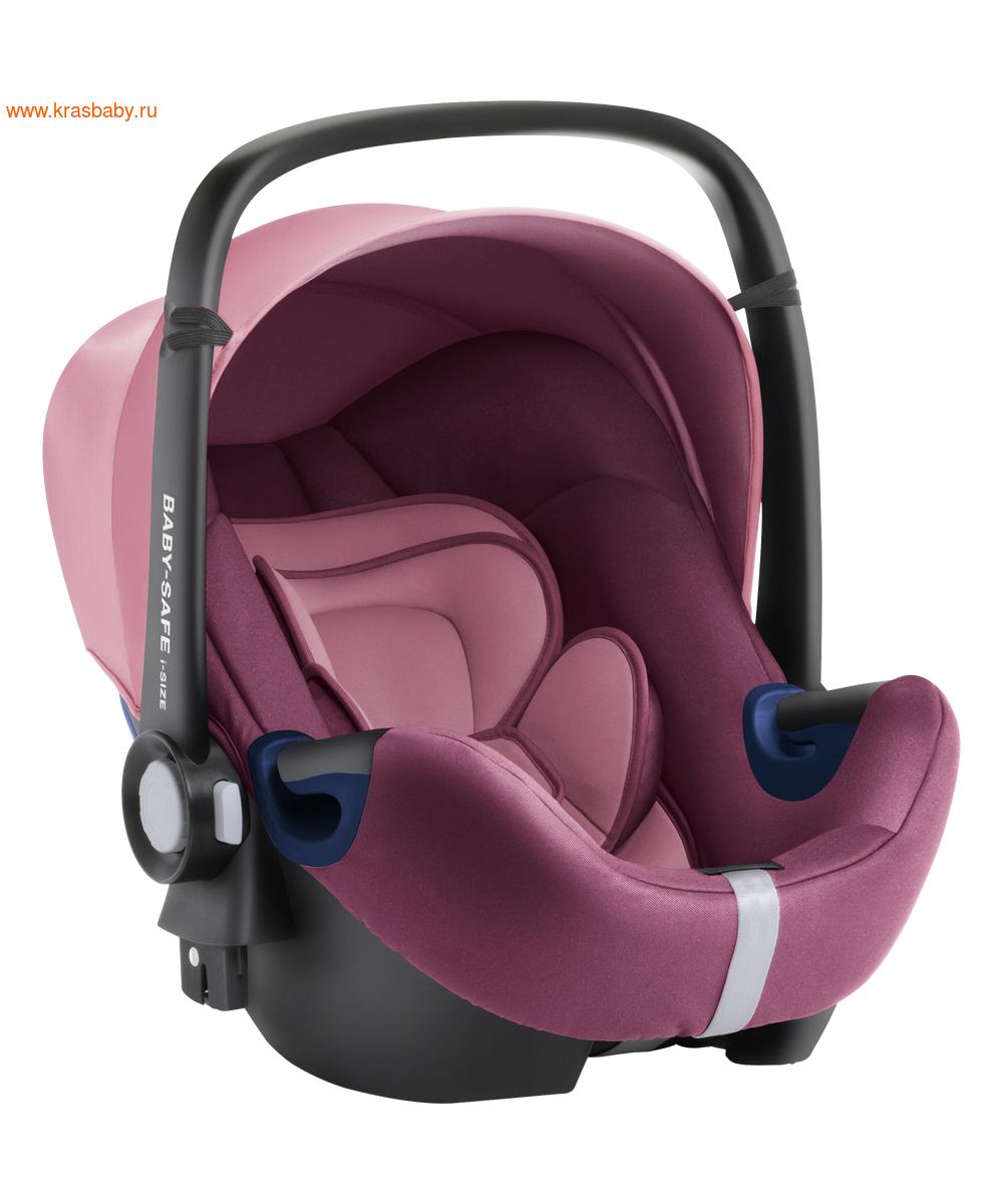 Автокресло BRITAX ROEMER Baby-Safe 2 i-Size (0-13 кг) (фото, вид 42)