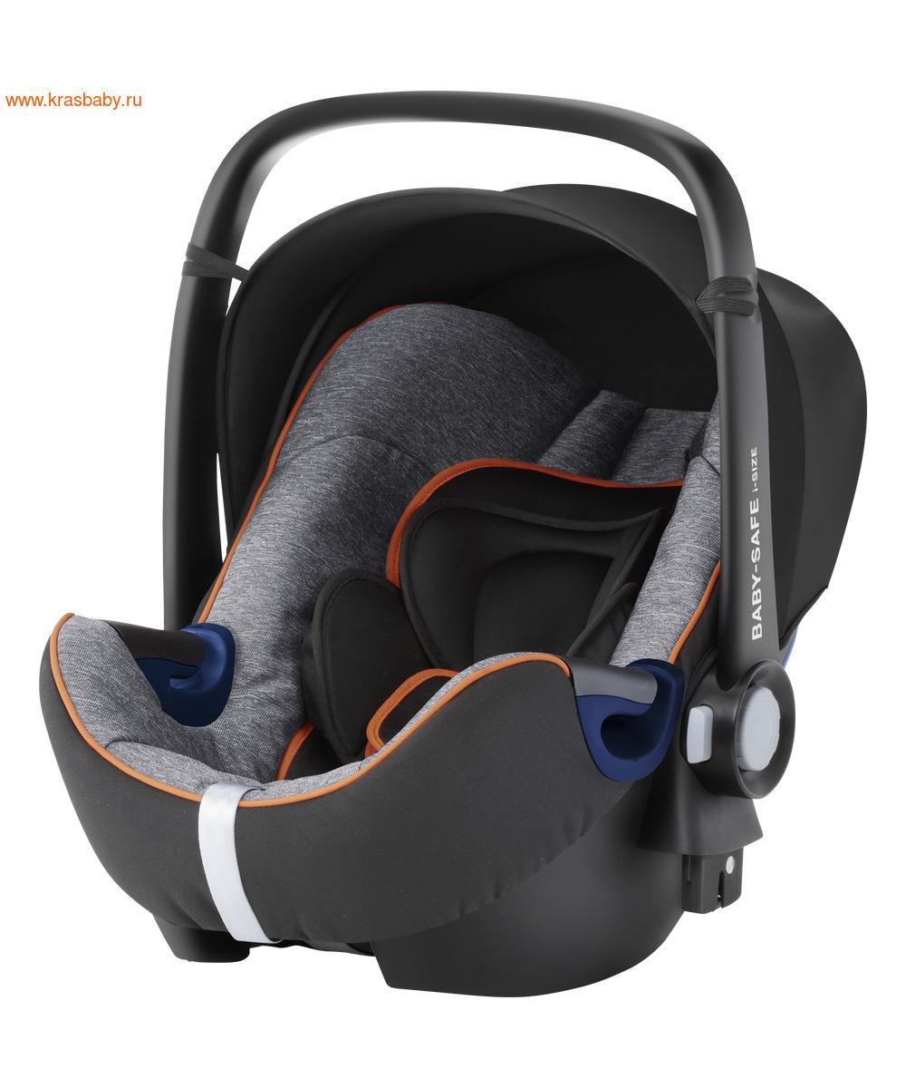 Автокресло BRITAX ROEMER Baby-Safe 2 i-Size (0-13 кг) (фото, вид 44)