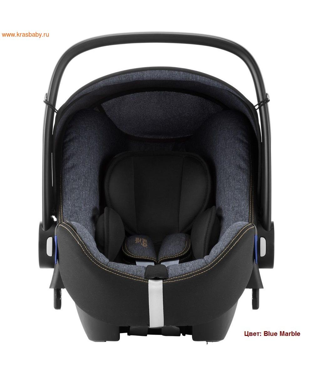 Автокресло BRITAX ROEMER Baby-Safe 2 i-Size (0-13 кг) (фото, вид 49)