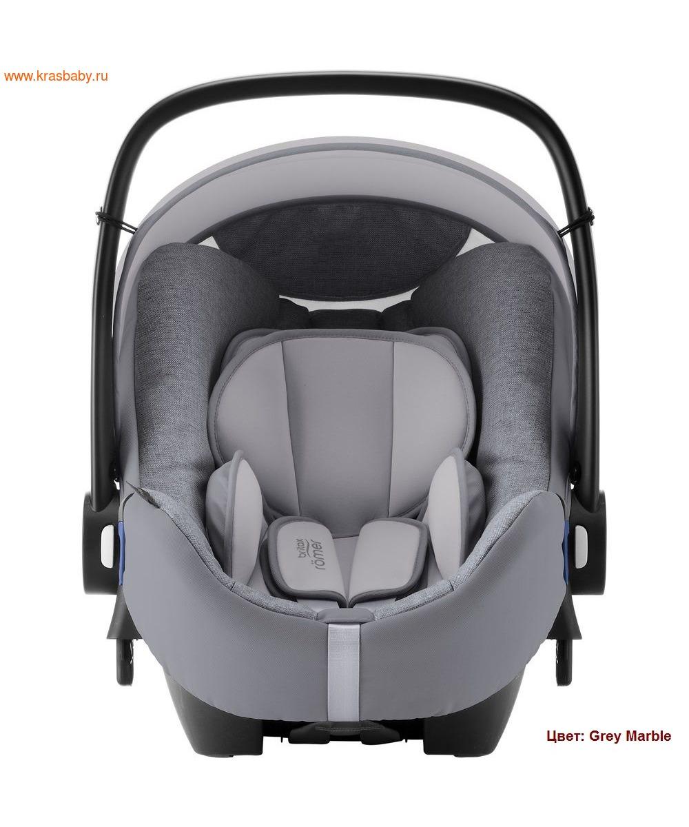 Автокресло BRITAX ROEMER Baby-Safe 2 i-Size (0-13 кг) (фото, вид 53)